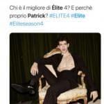 Twitter - Patrick