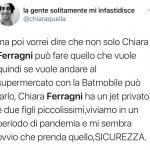 Twitter - Ferragni