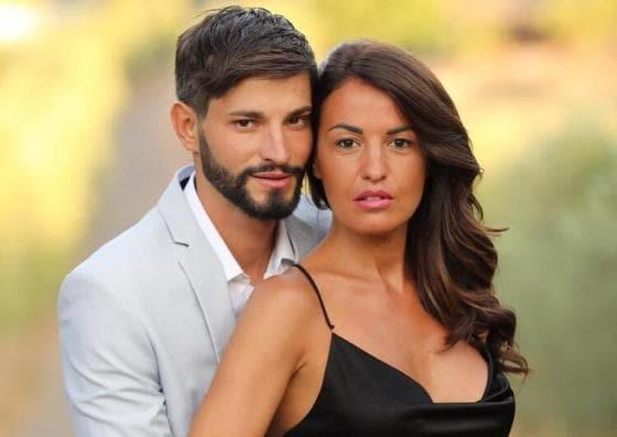 Anna Boschetti e Andrea Battistelli