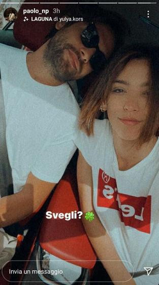 Instagram - Ginevra Pisani e Paolo