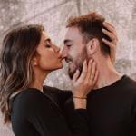 Rachele Risaliti e Gaetano Castrovilli
