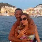 Valentina Nulli Augusti e Stefano Pagani