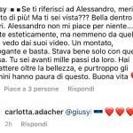 Instagram - Carlotta Adacher