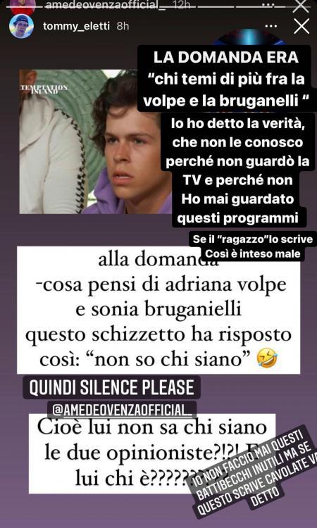Eletti - Instagram