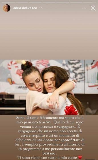Instagram Rosalinda