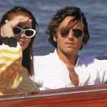 Miriam Leone e Paolo Carullo