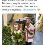 Twitter - Ranieri