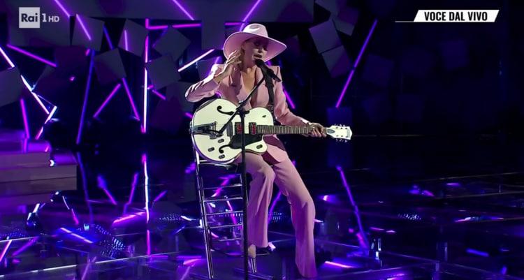Stefania Orlando - Tale e quale show