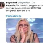 Twitter - Elia