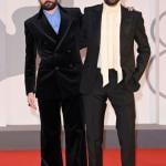 Fabio e Damiano D'Innocenzo in Gucci