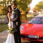 Uomini e Donne, un noto protagonista del Trono over è convolato a nozze!