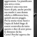 """Gf Vip 6, Guendalina Canessa e Karina Cascella contro Soleil Sorge: """"Brutta persona"""""""