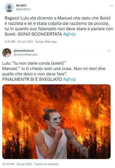 Twitter - Bortuzzo
