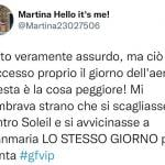 Twitter - Greta