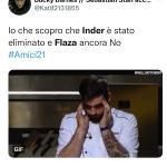 Twitter - Inder