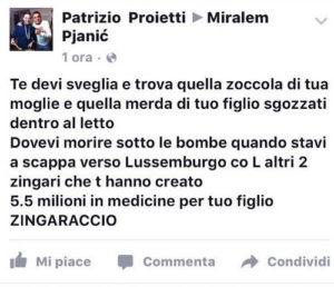 Pjanic Facebook 1