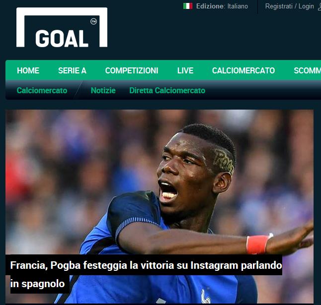 pogba goal.com