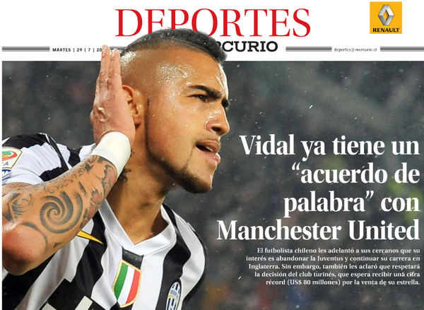 Vidal-report