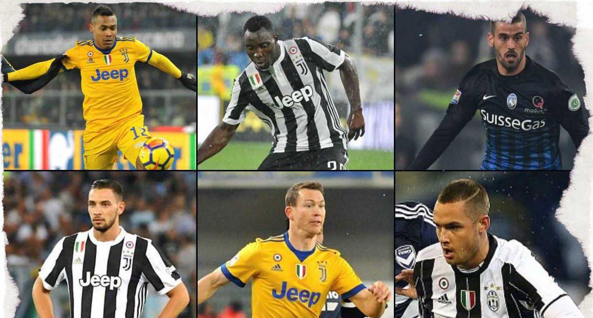 Terza Maglia Juventus LEONARDO SPINAZZOLA