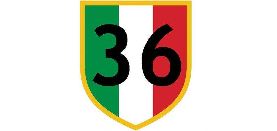 36 scudetti