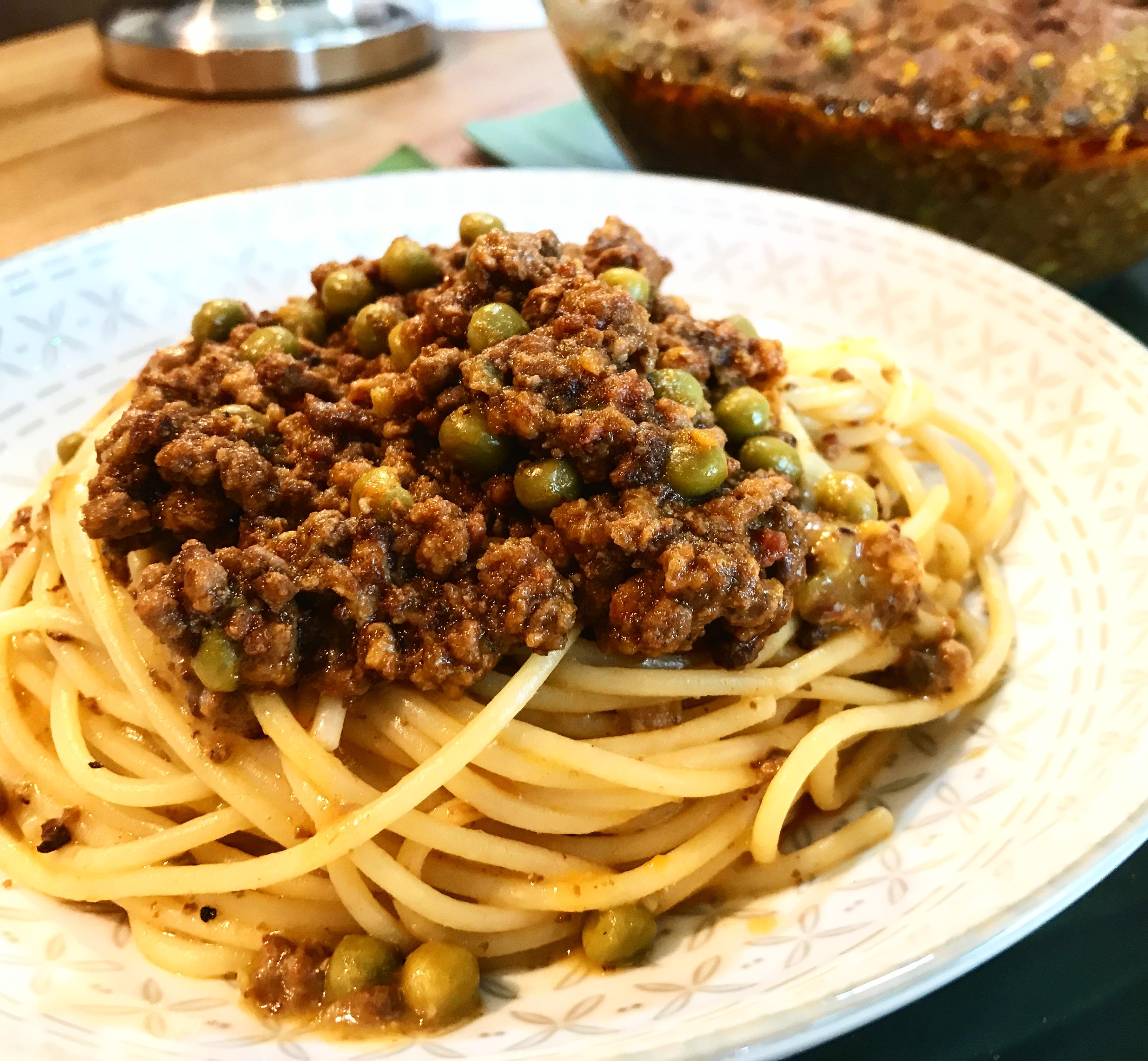 Ricette Spaghetti Bolognese.Spaghetti Bolognesi La Ricetta Della Discordia Lorenzo Biagiarelli