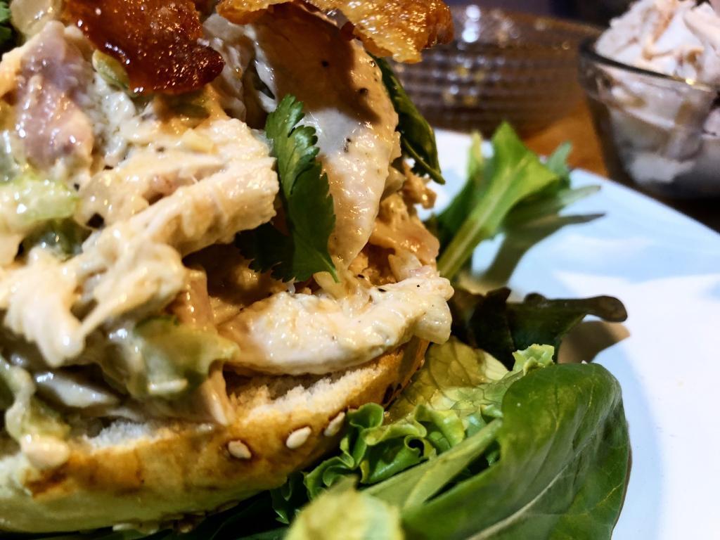 insalata di pollo cathy erway