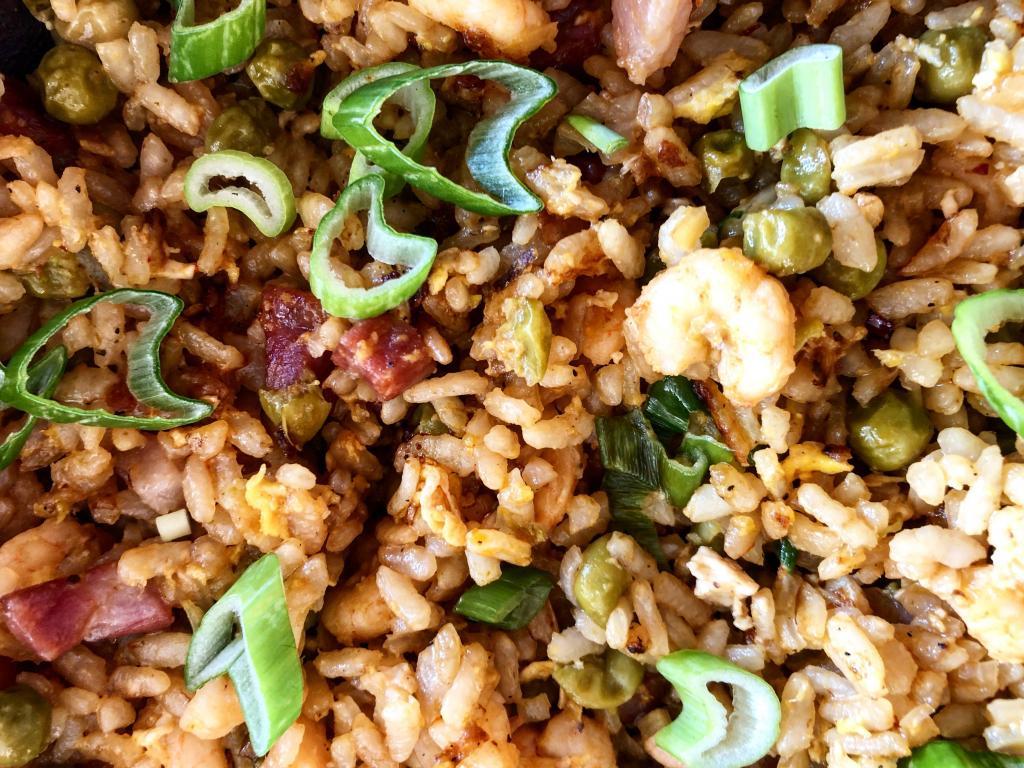 riso paolo sarpi cantonese ricetta