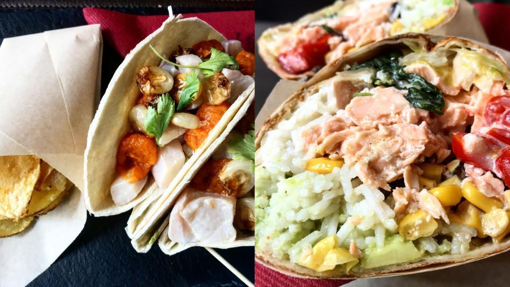 tacos burritos gumi milano