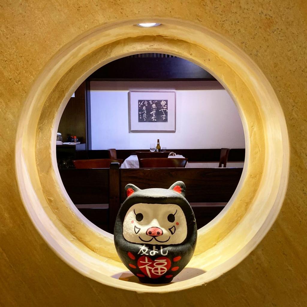 tomoyoshi endo giapponese milano sushi