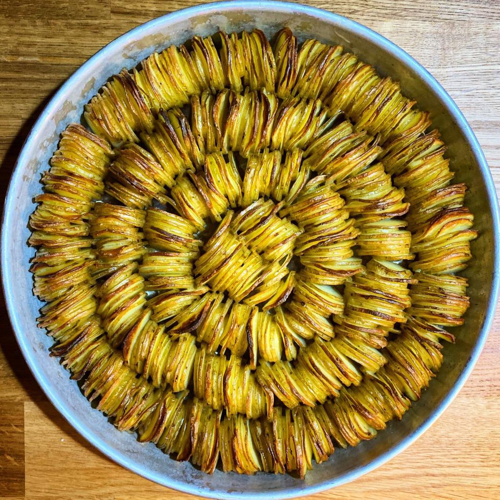 sole patate forno ricetta