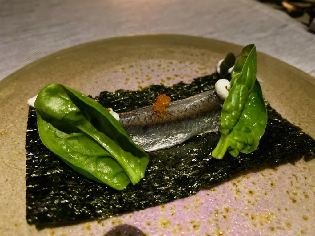 iyo sushi stellato milano