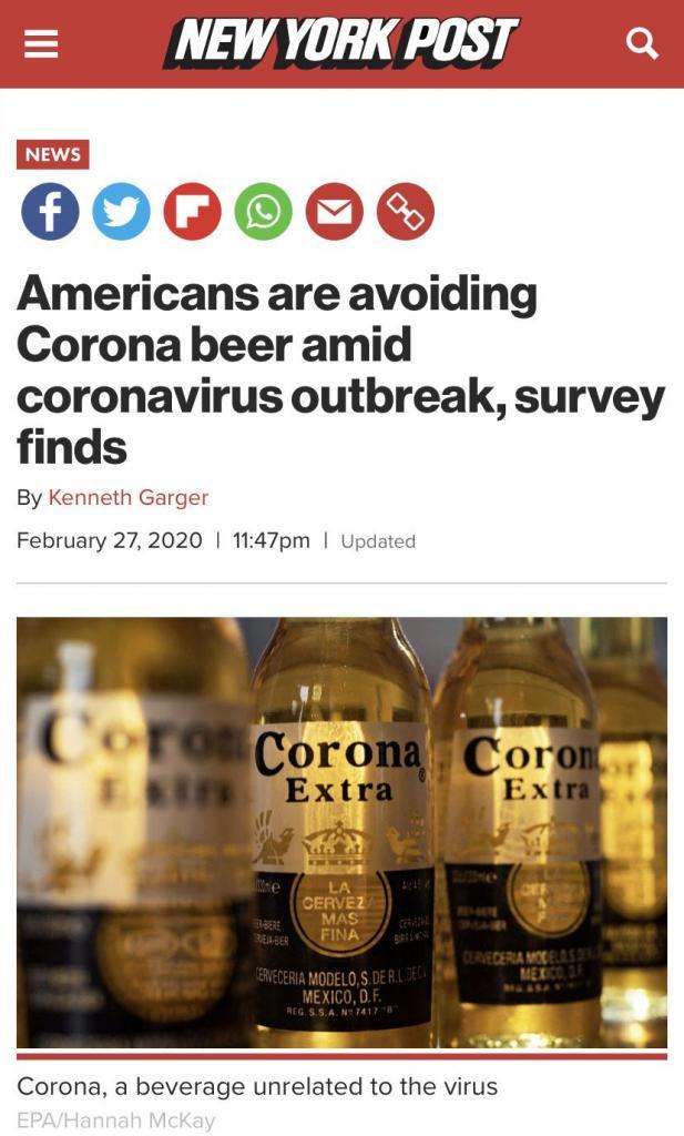 corona new york post coronavirus