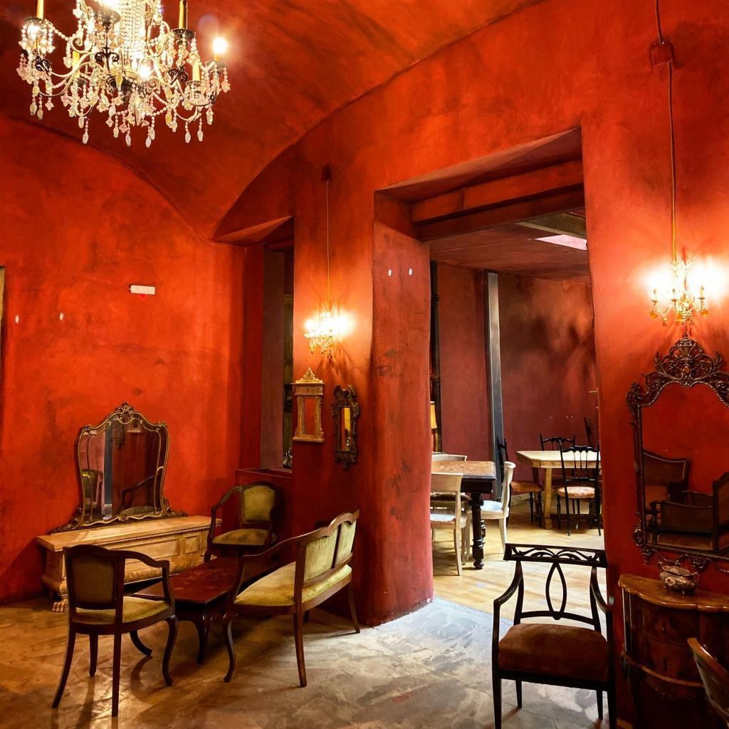 vittorio spezie cucina roma sala