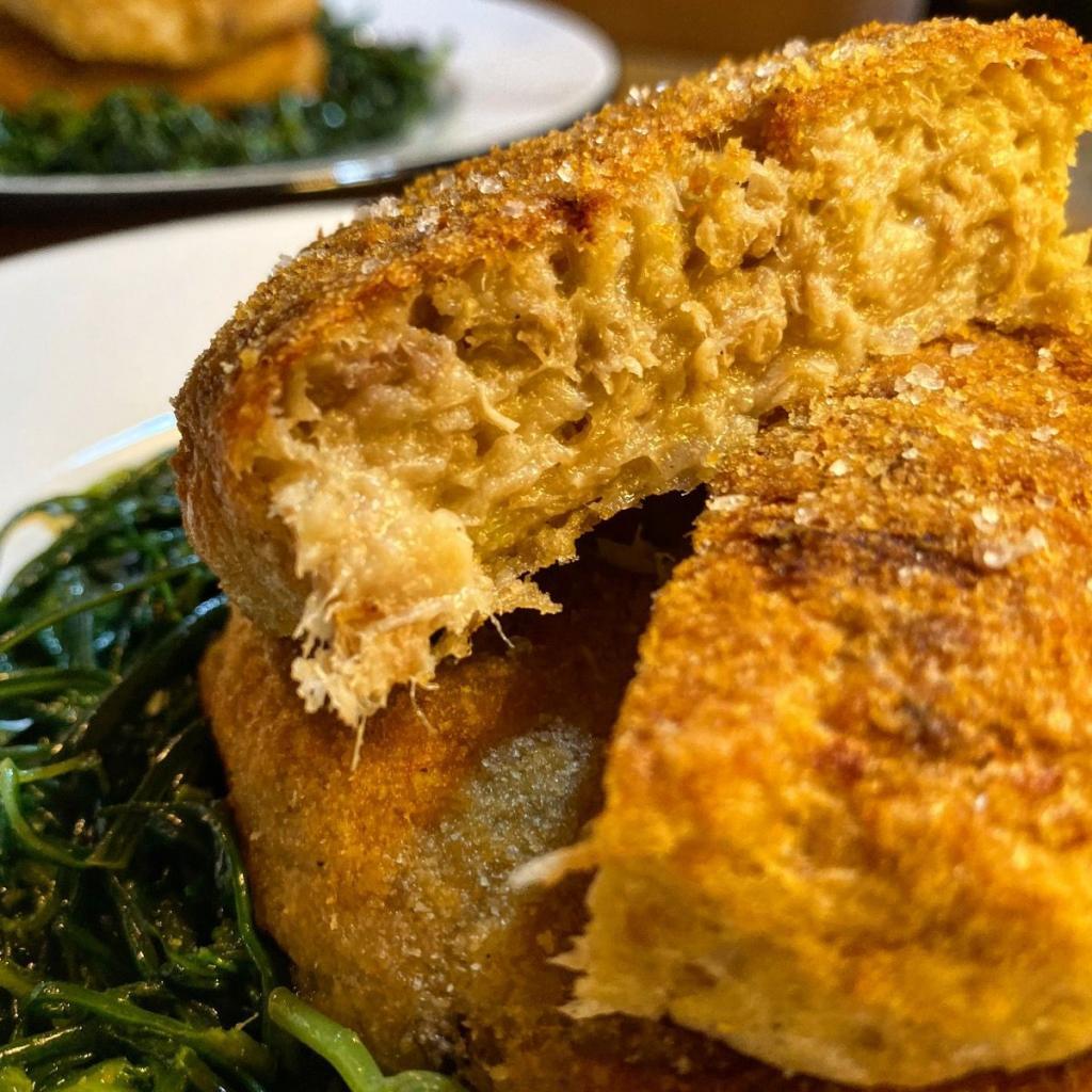 crocchette tonno patate mozzarella ricetta