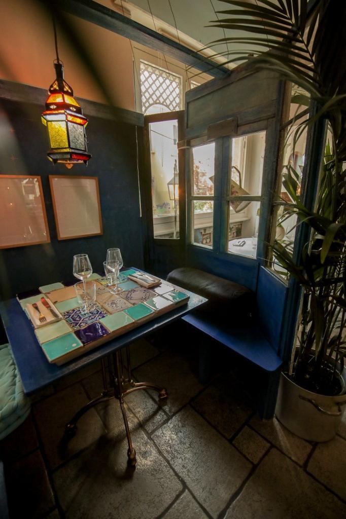 capra e cavoli ristorante milano casette