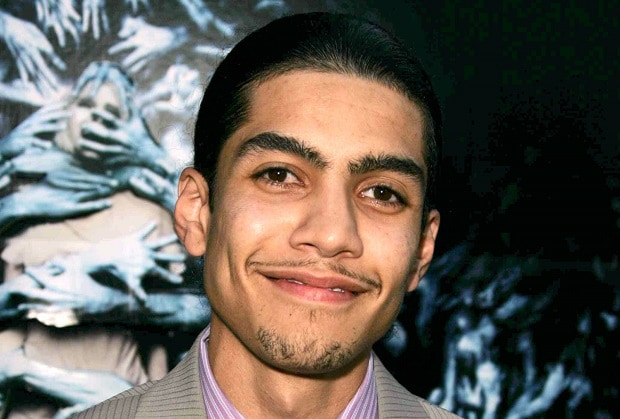 Mandatory Credit: Photo by Matt Baron/BEI/BEI/Shutterstock (604491f) Rick Gonzalez 'Pulse' film premiere, Los Angeles, America - 10 Aug 2006