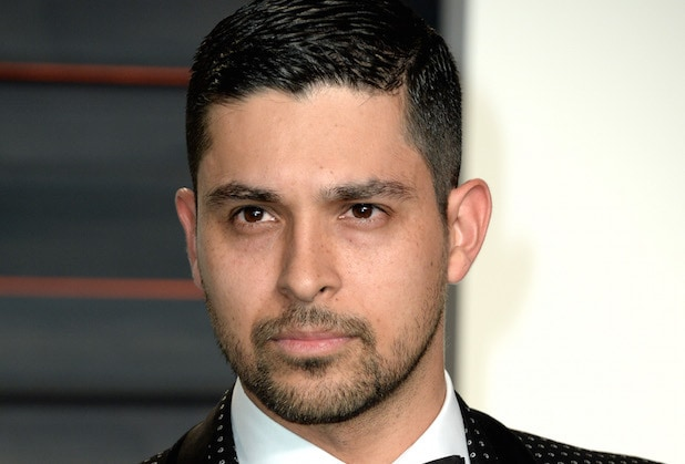 Mandatory Credit: Photo by Stewart Cook/REX/Shutterstock (5599384pl) Wilmer Valderrama Vanity Fair Oscar Party, Los Angeles, America - 28 Feb 2016