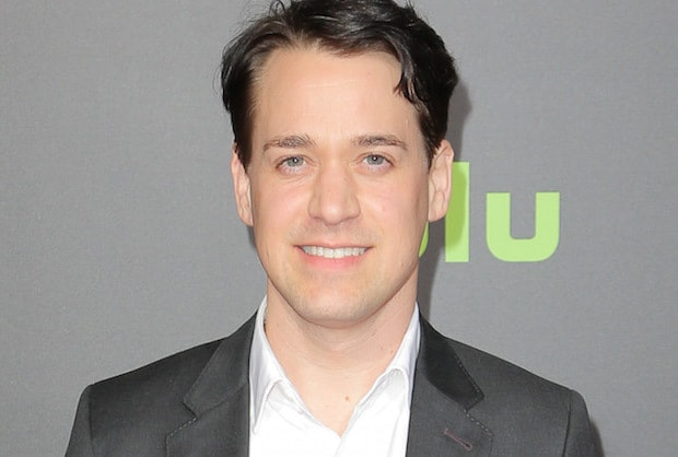 Mandatory Credit: Photo by Chelsea Lauren/Variety/REX/Shutterstock (5586052bk) T.R. Knight '11.22.63' film premiere, Los Angeles, America - 11 Feb 2016
