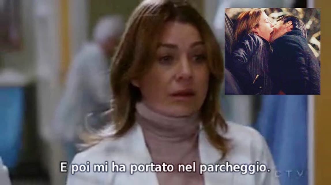 Recensione di Daniele – Grey's Anatomy 13×02 Catastrophe and