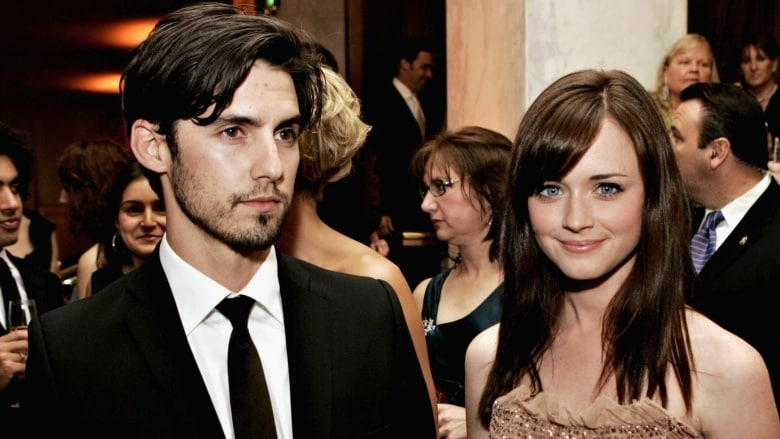 alexis-bledel-and-milo-ventimiglia