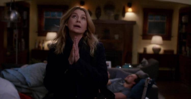 Grey's Anatomy 14x21