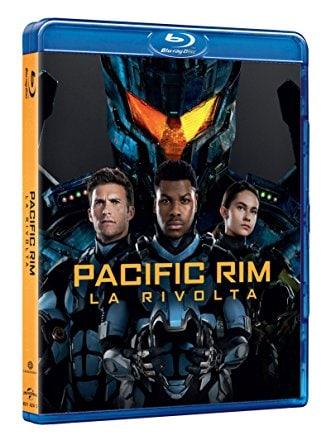 Pacific Rim - La Rviolta