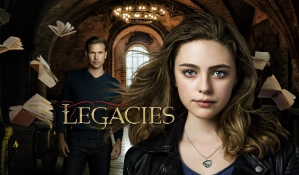 The Originals 5 - Legacies