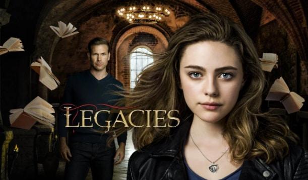 The Originals 5 - Legacies