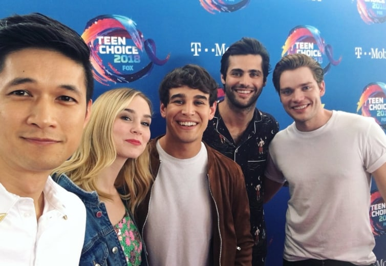 Teen Choice Awards 2018