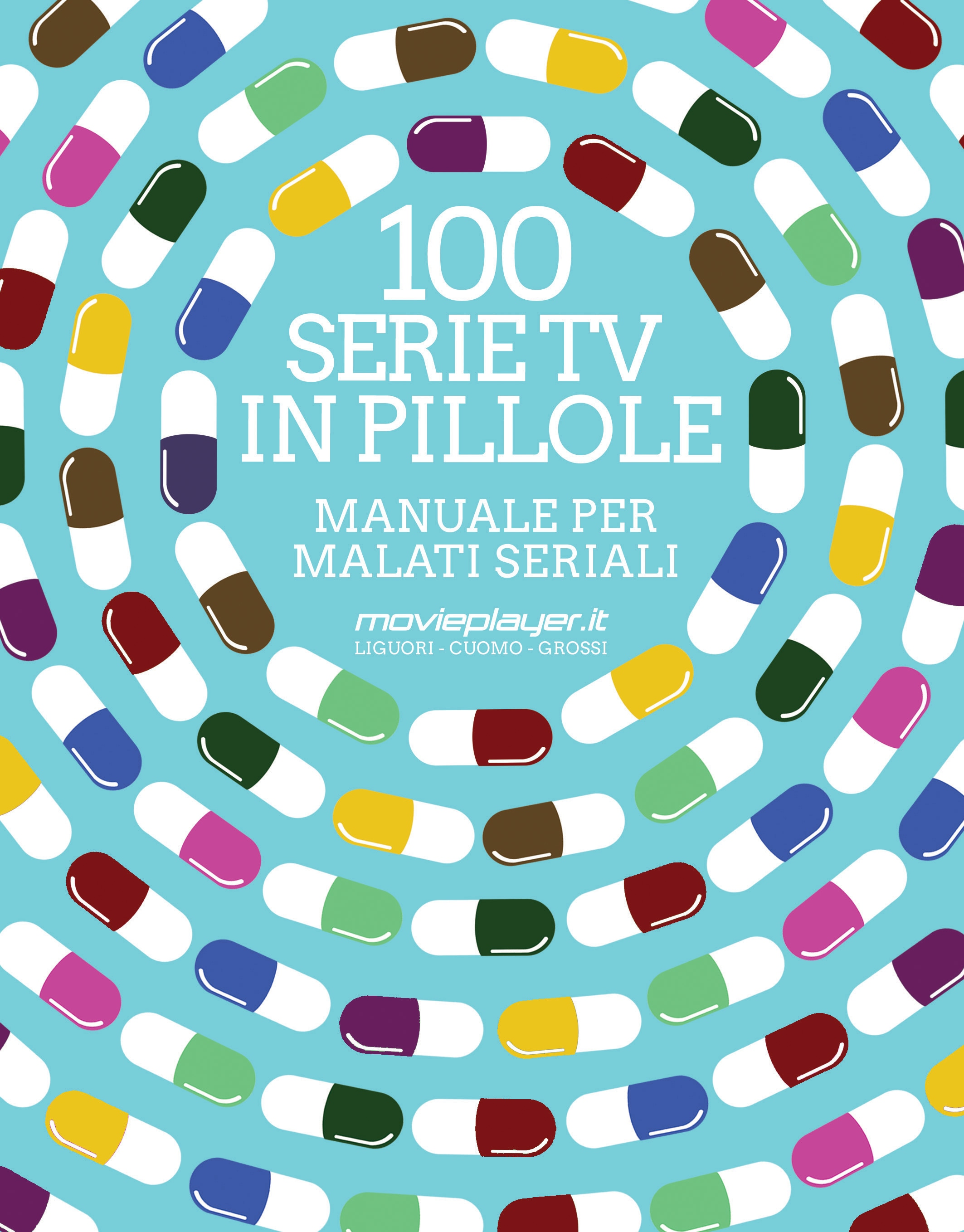 100 serie tv in pillole