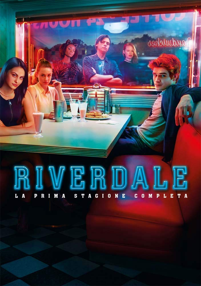 Riverdale Dvd