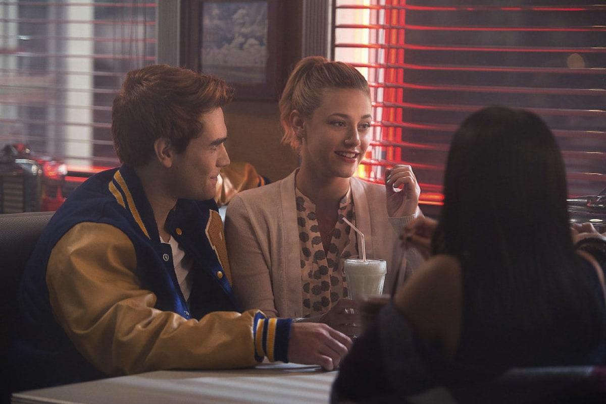 Riverdale 3 - Betty e Archie