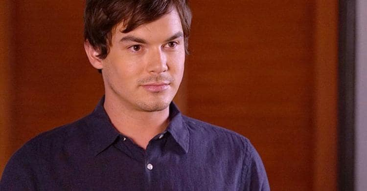 Tyler Blackburn Roswell New Mexico