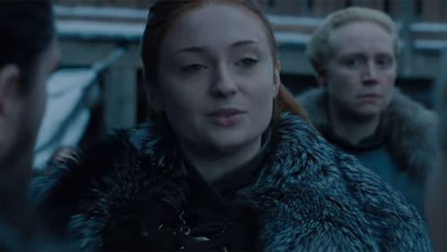 Game of Thrones 8 Sansa